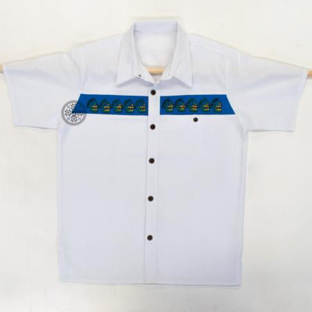 camisa craneos