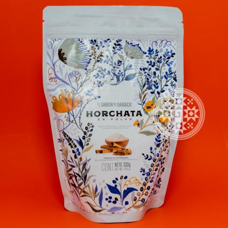 horchata en polvo
